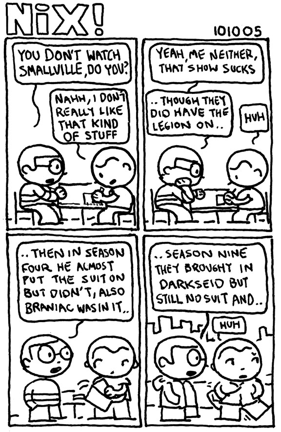 why i don't need to watch TV
