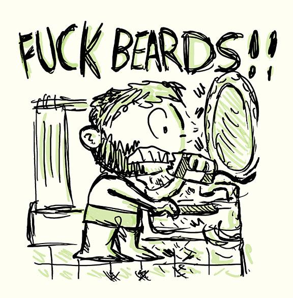 fuckbeards
